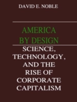 (ebook) AMERICA BY DESIGN