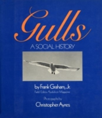 (ebook) Gulls