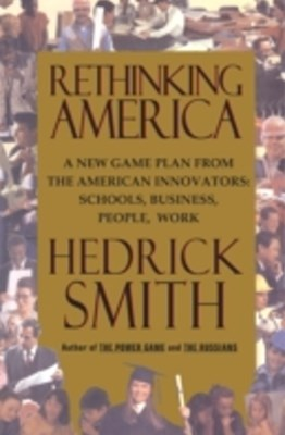 (ebook) Rethinking America