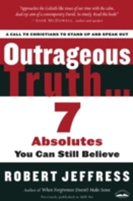 (ebook) Outrageous Truth...