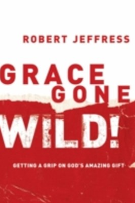 (ebook) Grace Gone Wild!