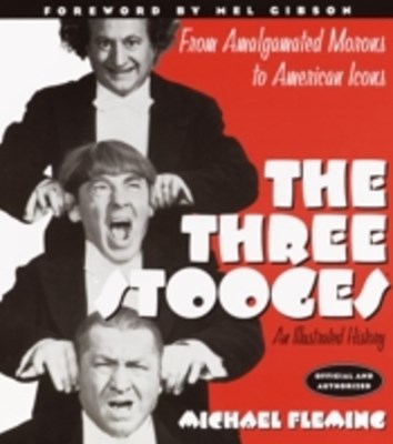 (ebook) Three Stooges