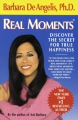 (ebook) Real Moments