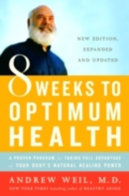 (ebook) 8 Weeks to Optimum Health