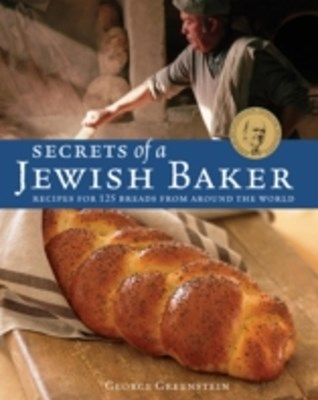 (ebook) Secrets of a Jewish Baker
