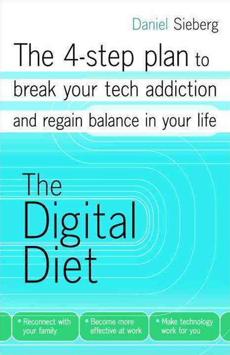 The Digital Diet