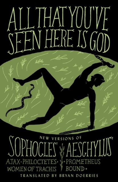 (ebook) All That You've Seen Here Is God