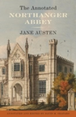 Annotated Northanger Abbey