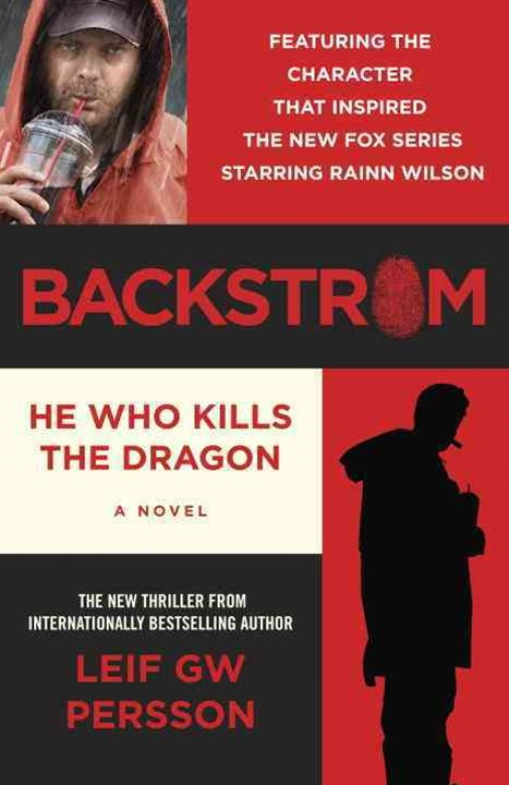 Backstrom - He Who Kills the Dragon