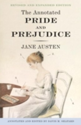 (ebook) Annotated Pride and Prejudice
