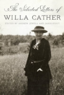 Selected Letters of Willa Cather