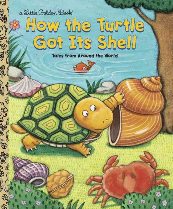 LGB How The Turtle Got Its Shell