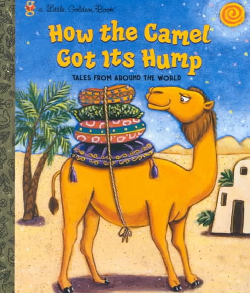 LGB How The Camel Got Its Hump