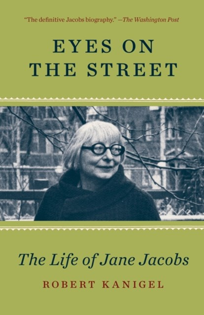(ebook) Eyes on the Street
