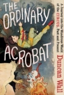 (ebook) Ordinary Acrobat - Entertainment