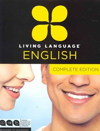 Living Language English, Complete Edition