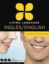 Living Language English for Spanish Speakers