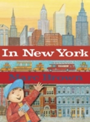 (ebook) In New York