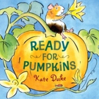 (ebook) Ready for Pumpkins