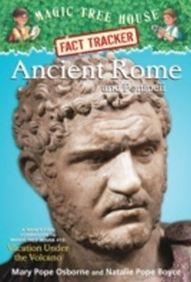 (ebook) Ancient Rome and Pompeii - Non-Fiction Family Matters
