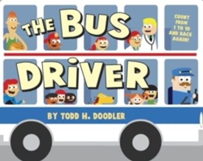(ebook) Bus Driver