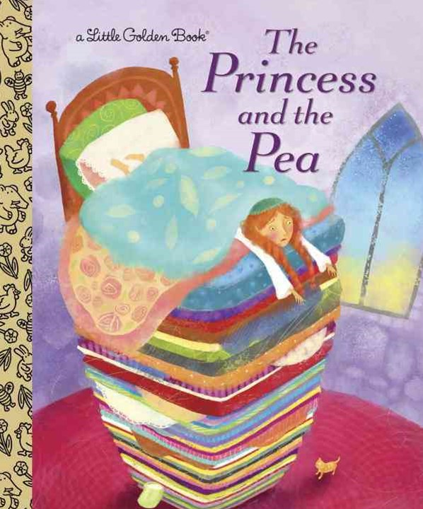 LGB The Princess And The Pea
