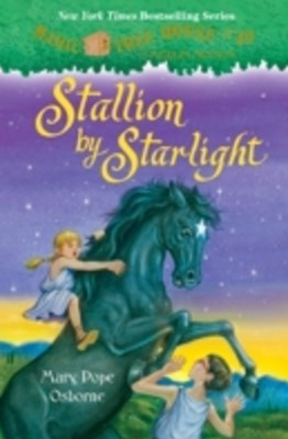 (ebook) Stallion by Starlight