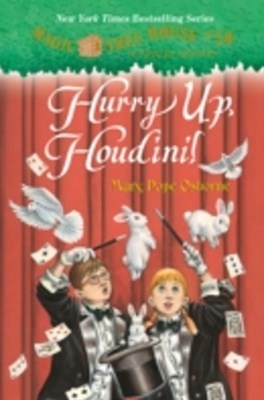 (ebook) Hurry Up, Houdini!