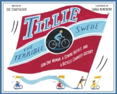 Tillie the Terrible Swede