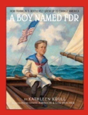 (ebook) Boy Named FDR