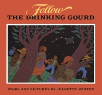 (ebook) Follow the Drinking Gourd