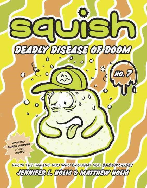 Deadly Disease of Doom