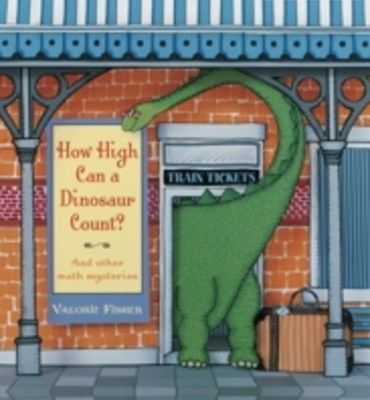 How High Can a Dinosaur Count?