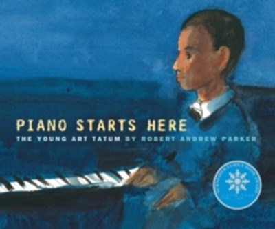 (ebook) Piano Starts Here