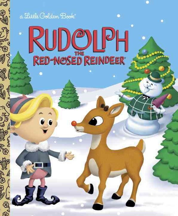 LGB Rudolph The Red-Nosed Reindeer