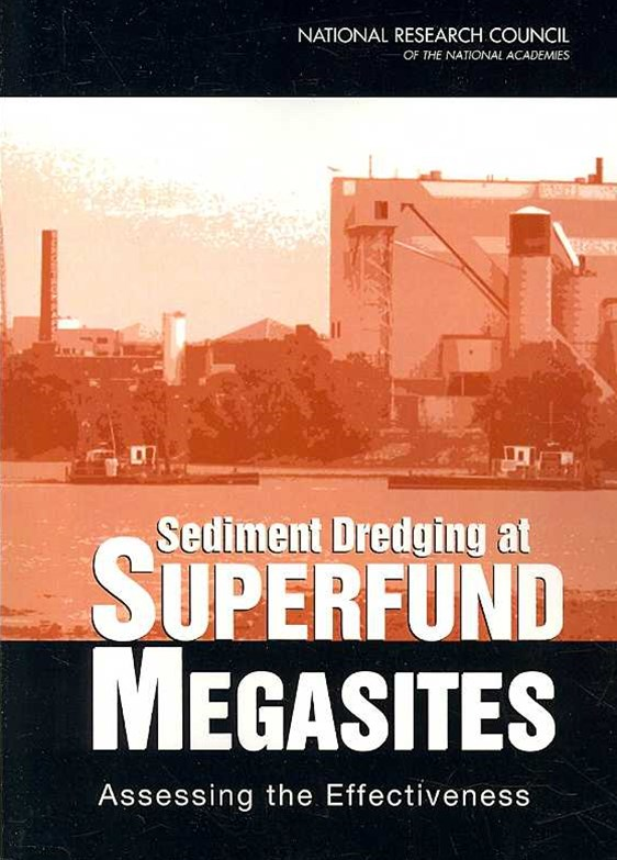 Sediment Dredging at Superfund Megasites