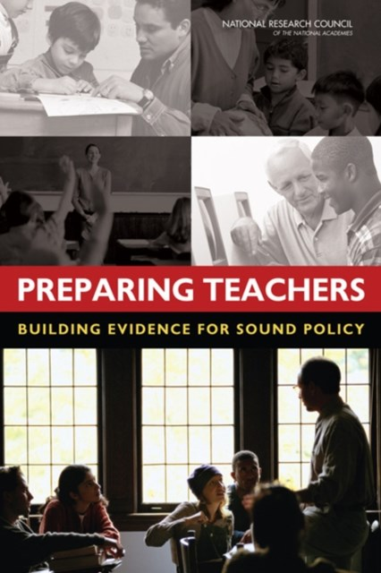 Preparing Teachers