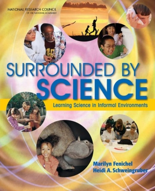 Surrounded by Science