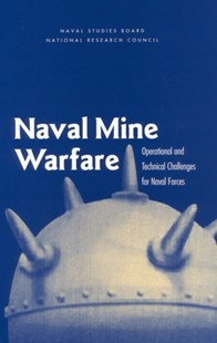 (ebook) Naval Mine Warfare - Military