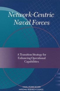 (ebook) Network-Centric Naval Forces - Military