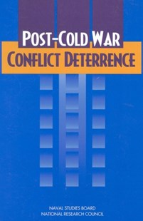 (ebook) Post-Cold War Conflict Deterrence - Military Weapons