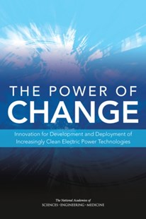 (ebook) Power of Change - Business & Finance Organisation & Operations
