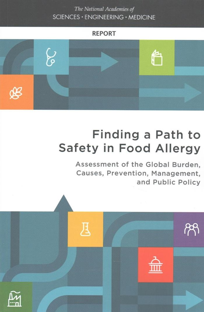 Finding a Path to Safety in Food Allergy