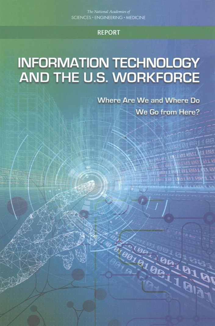 Information Technology and the U.s. Workforce