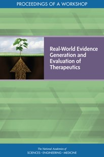 (ebook) Real-World Evidence Generation and Evaluation of Therapeutics - Reference Medicine