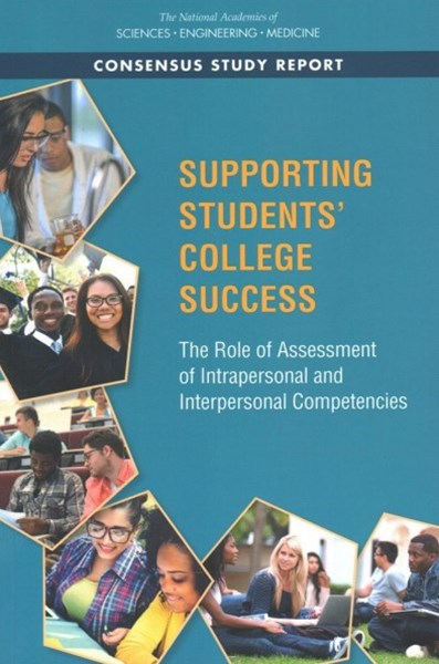 Supporting Students' College Success
