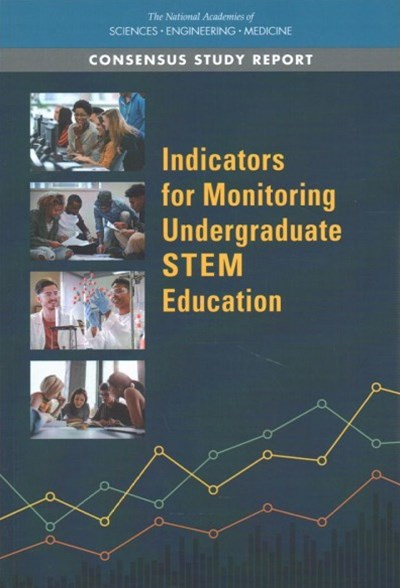 Indicators for Monitoring Undergraduate STEM Education