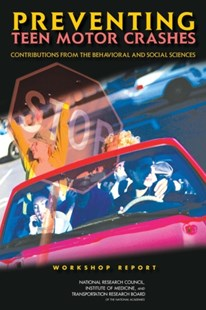 (ebook) Preventing Teen Motor Crashes - Science & Technology Environment
