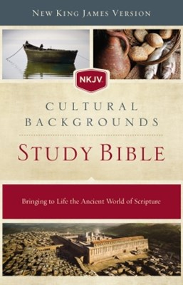 (ebook) NKJV, Cultural Backgrounds Study Bible, eBook