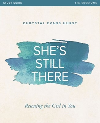 (ebook) She's Still There Study Guide